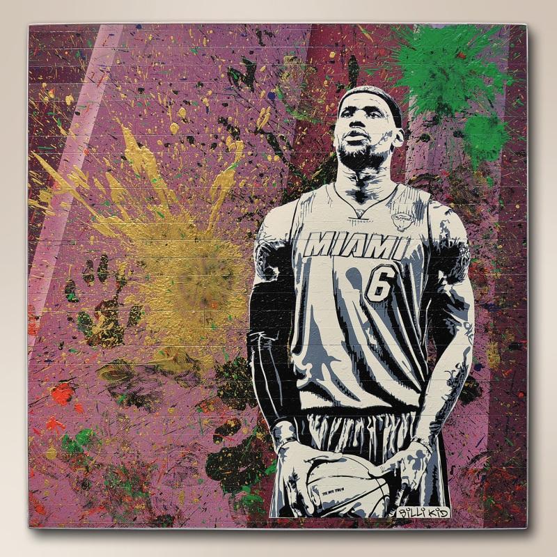 ArtOfBasketball-LeBron2012